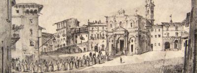 La città di Chieri nell'Ottocento